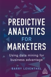 Predictive Analytics For Marketers