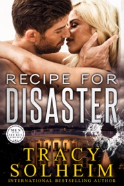 Recipe for Disaster PDF Download