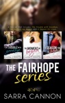 The Fairhope Series Books 1-3