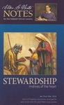 Stewardship Motives Of The Heart