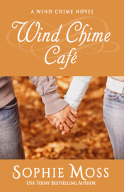 Wind Chime Cafe - Sophie Moss book summary