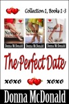 The Perfect Date Collection 1 Books 1-3