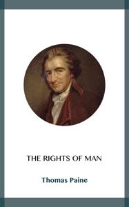 The Rights of Man La couverture du livre martien