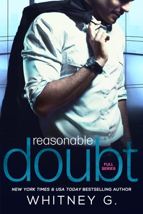 Reasonable Doubt (Full Series) book cover