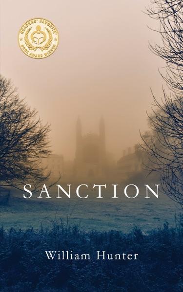 Sanction - William Hunter book cover