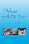Hope And All That