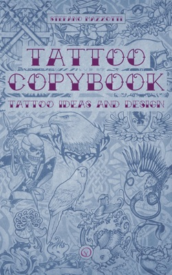 TATTOO Copybook