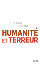Humanité et terreur