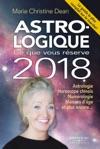 Astro-logique  Ce Que Vous Rserve 2018