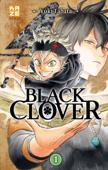 Black Clover Chapitre 1