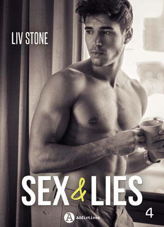 Sex & lies - Vol. 4 - Liv Stone
