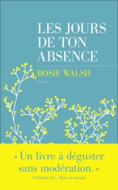 Les jours de ton absence PDF Download