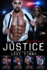 Lexy Timms - Justice - Complete Series artwork