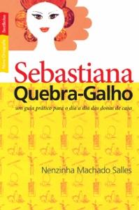Sebastiana Quebra-Galho Book Cover