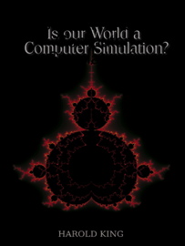 Is Our World a Computer Simulation? book
