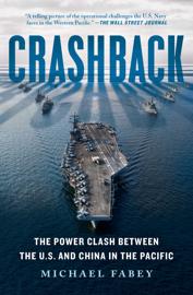 Crashback book