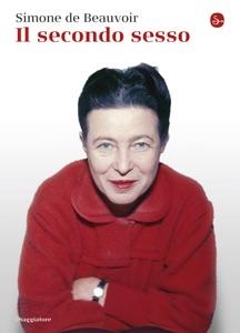 Il secondo sesso Book Cover