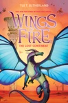 The Lost Continent Wings Of Fire Book 11