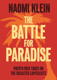 The Battle For Paradise book