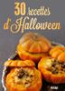 Œuvre collective - 30 recettes d'Halloween artwork
