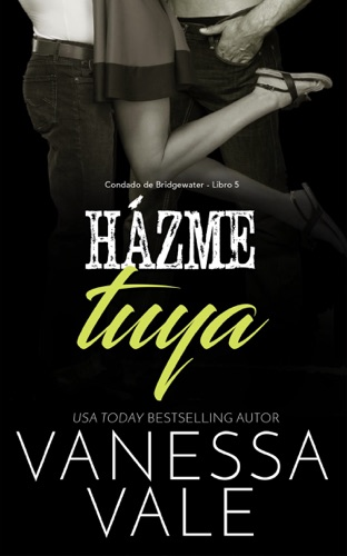 Vanessa Vale - Házme tuya