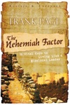 The Nehemiah Factor Revised And Expanded