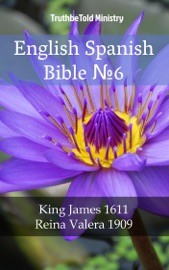 English Spanish Bible 6
