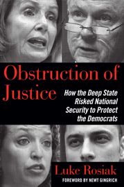 Obstruction of Justice book