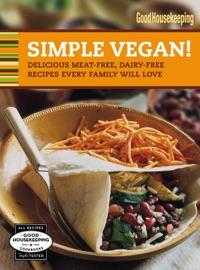 Good Housekeeping Simple Vegan