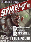 Spike! The Fantasy Football Journal - Issue 4