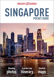 INSIGHT GUIDES POCKET SINGAPORE