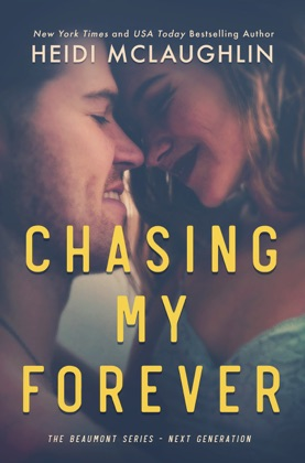 Chasing My Forever image
