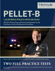 California Police Officer Exam Study Guide 2019 2020