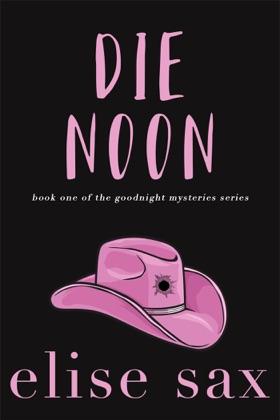 Die Noon book cover