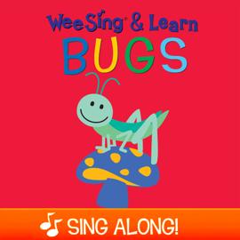 Wee Sing & Learn Bugs book
