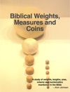 Biblical Weights Measures And Coins