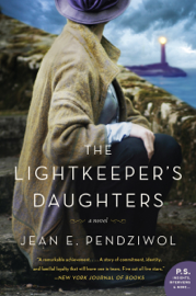 The Lightkeeper's Daughters book