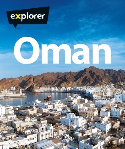 Oman Visitors Guide