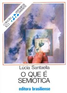 O que é semiótica Book Cover