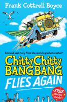 Frank Cottrell Boyce - Chitty Chitty Bang Bang Flies Again artwork