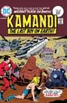 Kamandi The Last Boy On Earth 1972- 30