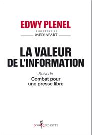 La valeur de l'information