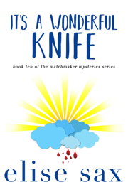 It's a Wonderful Knife book