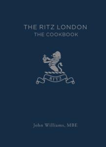 The Ritz London Libro Cover