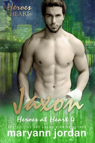 MaryAnn Jordan - Jaxon