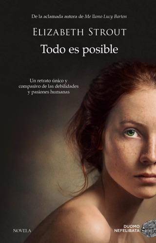 Elizabeth Strout - Todo es posible