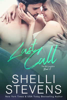 Shelli Stevens - Last Call book
