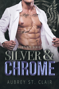 Silver and Chrome - Complete Series Summary