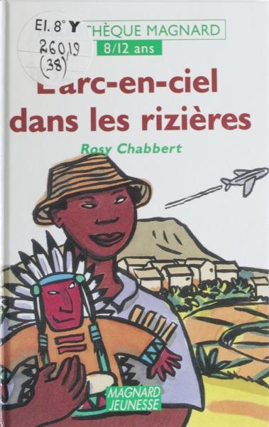L'arc-en-ciel dans les rizières