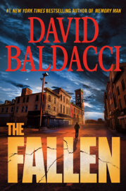 The Fallen - David Baldacci book summary
